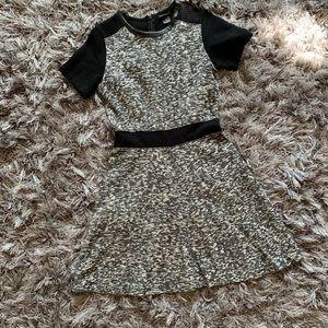 Club Monaco Cotton Dress Size 2 C4